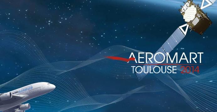 Aeromart 2014