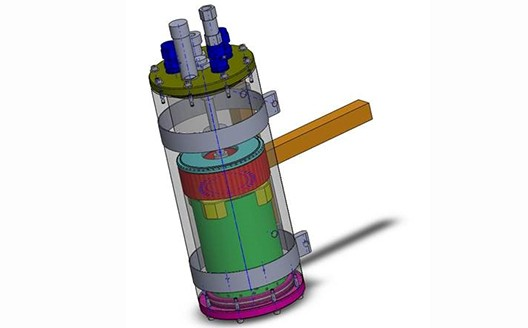 ENERGIE : Système HH0 pour moteur thermique.